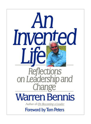 An Invented Life, Paperback Book, By: Warren Bennis
