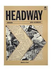 Headway Upper-Intermediate, Paperback Book, By: John & Liz Soars