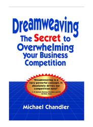 Dreamweaving, Paperback Book, By: Michael Chandler