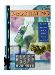Negotiating, Paperback Book, By: Peter H. Engel