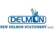 New Delmon Stationery