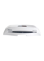Fellowes Cosmic 2 A4 Personal Laminating Machine, White