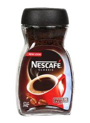 Nescafe Classic Pure Soluble Coffee, 100g