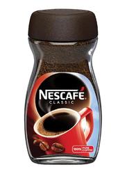 Nescafe Classic Pure Soluble Coffee, 200g