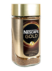 Nescafe Gold Instant Coffee, 95g
