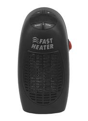 Mini Room Heater 400W, ZM1050900, Black