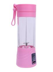 Mini Portable Fruit Juicer, NF03147696, Pink