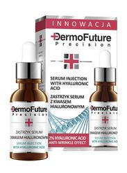 Dermofuture Serum with Hyaluronic Acid