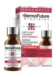 Dermofuture Capillary Therapy Serum with Vitamin K