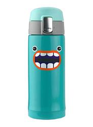 Asobu Peakaboo Kids Water Bottle 200ml, Turquoise
