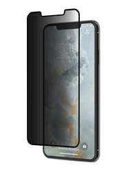 Moshi Apple iPhone 11/XR IonGlass Mobile Phone Privacy Screen Protector, Black