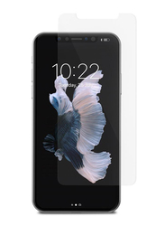 Moshi Apple iPhone XR/11 Airfoil Glass Mobile Phone Tempered Glass, Clear