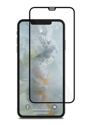 Moshi Apple iPhone 11 Pro Max/XS Max Airfoil Glass Mobile Phone Screen Protector, Clear