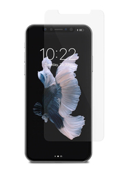 Moshi Apple iPhone XS/X/11 Pro Airfoil Glass Mobile Phone Tempered Glass, Clear
