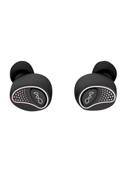 BlueAnt Pump Air True Wireless In-Ear Sports with Mic, Black/Rose