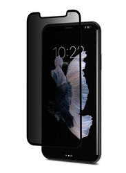 Moshi Apple iPhone 11 Pro Max/XS Max IonGlass Mobile Phone Screen Protector, Black