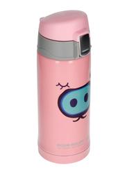 Asobu Peakaboo Kids Water Bottle 200ml, Pink