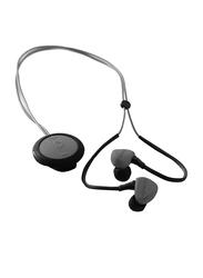 Boompods Sportpods Race Bluetooth In-Ear Earphones, Grey