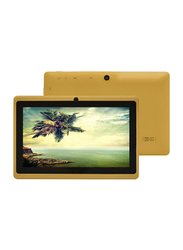 Wintouch Q75S 8GB Gold 7-inch Tablet, 512MB RAM, WiFi Only