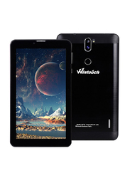 Wintouch M715 8GB Black 7-inch IPS Screen Dual Sim Tablet, 1GB RAM, WiFi+3G