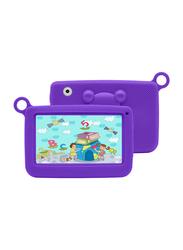 Wintouch K72 16GB Purple 7-inch Kids Tablet, 512MB RAM, WiFi Only