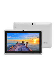 Wintouch Q75S 8GB White 7-inch Tablet, 512MB RAM, WiFi Only