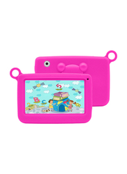 Wintouch K72 16GB Pink 7-inch Kids Tablet, 512MB RAM, WiFi Only