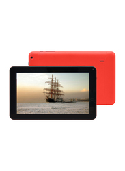 Wintouch Q93S 8GB Red 9-inch Tablet PC, 512MB RAM, WiFi Only