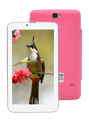 Wintouch M702S 8GB Pink 7-inch Dual Sim Tablet, 1GB RAM, WiFi+3G