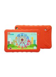 Wintouch K93 16GB Orange 9-inch Kids Tablet, 512MB RAM, WiFi Only