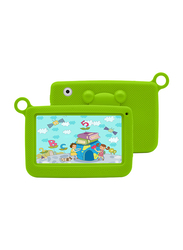 Wintouch K72 16GB Green 7-inch Kids Tablet, 512MB RAM, WiFi Only