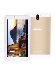 Wintouch M715 8GB Gold 7-inch IPS Screen Dual Sim Tablet, 1GB RAM, WiFi+3G