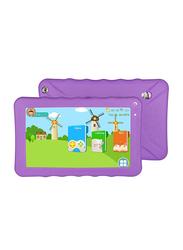 Wintouch K93 16GB Purple 9-inch Kids Tablet, 512MB RAM, WiFi Only