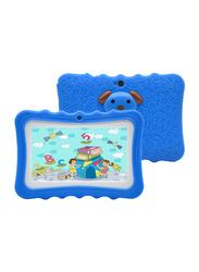 Wintouch K76 8GB Blue 7-inch Kids Tablet, 512MB RAM, WiFi Only