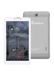 Wintouch M714 8GB Silver 7-inch IPS Screen Dual Sim Tablet, 1GB RAM, 4G LTE