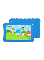 Wintouch K93 16GB Blue 9-inch Kids Tablet, 512MB RAM, WiFi Only