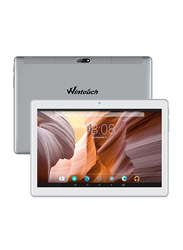 Wintouch M11 16GB Silver 10.1-inch IPS Screen Dual Sim Tablet, 1GB RAM, 3G