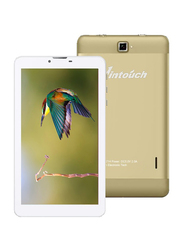Wintouch M714 8GB Gold 7-inch IPS Screen Dual Sim Tablet, 1GB RAM, 4G LTE