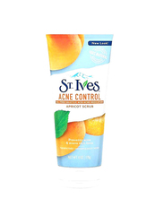 St. Ives Acne Control Apricot Scrub, 170g