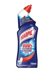 Harpic 100% Limescale Remover Original Toilet Cleaner, 750ml