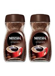 Nescafe Original Extraforte Coffee, 2 x 230g