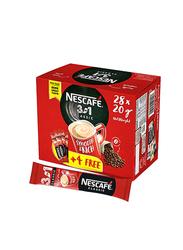 Nescafe 3 In 1 Classic, 28 Piece x 20g