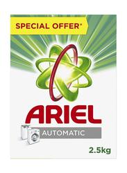 Ariel Washing Powder Laundry Detergent, 2.5 Kg
