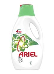 Ariel Automatic Washing Power Gel Laundry Detergent, 2 Litre