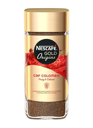 Nescafe Gold Colombia Coffee, 100g