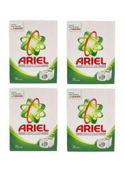 Ariel Automatic Washing Powder, 4 x 2.5 Kg