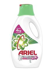 Ariel Power Gel Liquid Detergent, 2 Litre