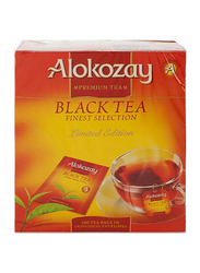 Alokozay Black Tea Bags, 100 Bags