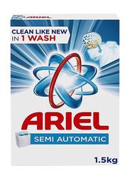 Ariel Semi Automatic Detergent Powder, 1.5 Kg