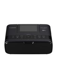 Canon Selphy CP1300 Wireless Photo Printers, Black